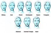 Hoe te knippen je haar te complimenteren met de vorm van uw gezicht