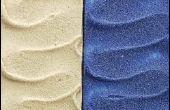 Het toepassen van stucwerk texturen
