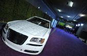 Hoe Vervang de Starter in een Chrysler 300M