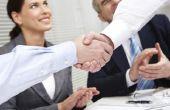 Hoe schrijf je een Letter of Intent te verkopen van de aandelen van een vennootschap