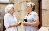 De ideeën van de gift voor een 60-jarige zus