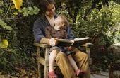 5 stadia van geletterdheid ontwikkeling bij kinderen