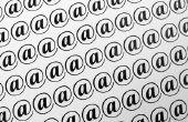 Hoe haalt u een verzonden E-mail in Hotmail