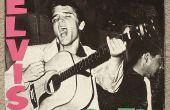 Hoeveel zijn Elvis Records waard?
