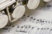 Welke Middelbare School lessen moet ik nemen om mijn carrière als muziekleraar?
