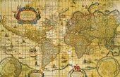 Wat zijn de zes essentiële elementen van geografie?