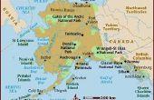 What to Wear op een Alaska Cruise in mei