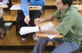 Kun je een Pell Grant voor niet-krediet cursussen?