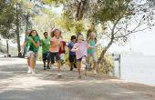 Theorieën van menselijke ontwikkeling op Kids besluitvorming vaardigheden