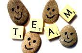 Goedkope teambuilding oefeningen