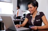 Hoe Online Credit Card betalingen accepteren