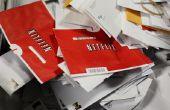 Hoe films van één Netflix profiel naar de andere verplaatsen