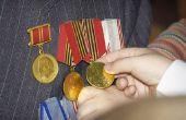 Voordelen voor de doelcellen & kinderen van voormalig militaire veteranen