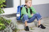 Wat zijn de voordelen van het onderwijzen van kinderen de betekenis van het woord Nee?