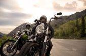 Hoe Service een Harley Electra Glide