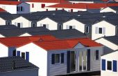 Hoe vindt u een Pennsylvania-titel voor een vervaardigde-Home