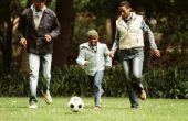 Hoe te beperken van TV-tijd voor kinderen