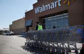 Hoe een Walmart.com Account annuleren