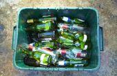 De beste manier om geld te verdienen met Recycling