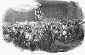 Soorten sociale opstand
