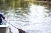 Wat Is een veilige manier om te doden van onkruid rond mijn vijver die niet schadelijk voor mijn vis?