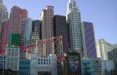 Leuke dingen voor een jonge tiener te doen in Vegas