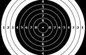 Hoe om uw pistool schietvaardigheid vaardigheden te verbeteren