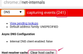 Hoe te spoelen DNS op een Android telefoon