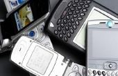 How to Get Rid van corrosie in een telefoon