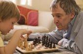 Voordelen & nadelen van het hebben van een begaafde kind