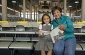 Korte verhalen & fabels dat samenwerking aan kinderen leren