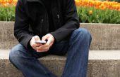Hoe kunt verplaatsen van iPhone Apps op een scherm