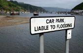 Het proces van LOMA voor overstroming verzekering