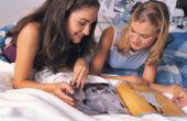 Help voor tieners die geobsedeerd zijn met beroemdheden
