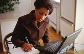 Hoe het schrijven van een voorstel voor een BASISSTUDIE naar