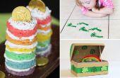 9 leuke manieren om gezinnen te vieren St. Patrick's Day