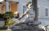 Verschillen tussen Aeneas & Achilles