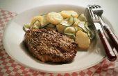 Diner ideeën voor Boston Pork Butt Steaks