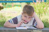 Hoe schrijf je een overtuigend Essay voor kinderen