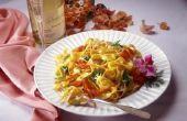 Feiten over Italiaanse keuken