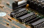Hoe kom je bij de BIOS-instellingen op een Dell Precision 360
