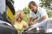 Hoe te regelen van een auto-ongeluk zonder een verzekeringsmaatschappij
