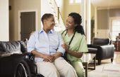 Met een laag inkomen huisvesting voor mensen met een handicap in de staat Washington