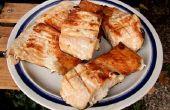 Snelle Lunches & diners die geen koolhydraten hebben