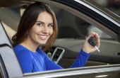 Het gebruik van uw Air Miles voor een autoverhuur
