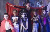 Hilarische Halloween Costume Ideas