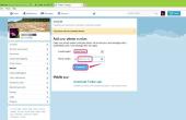 Het wijzigen van een GSM-nummer op Twitter