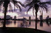Hotels in Orlando, Florida, met Disney World Shuttles