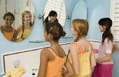 Beauty Tips voor de 11-jarige meisjes