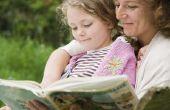 Basisschool activiteiten voor familie lezing nacht